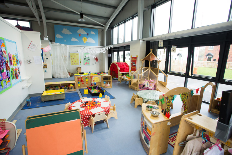 Kids Country Toddler Nursery, Over Peover Outstanding Childcare For Knutsford And The Surrounding Areas