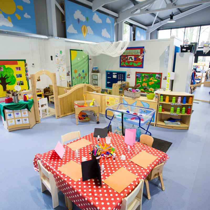 Kids Country Toddler Childcare, Over Peover Outstanding Childcare For Knutsford And The Surrounding Areas