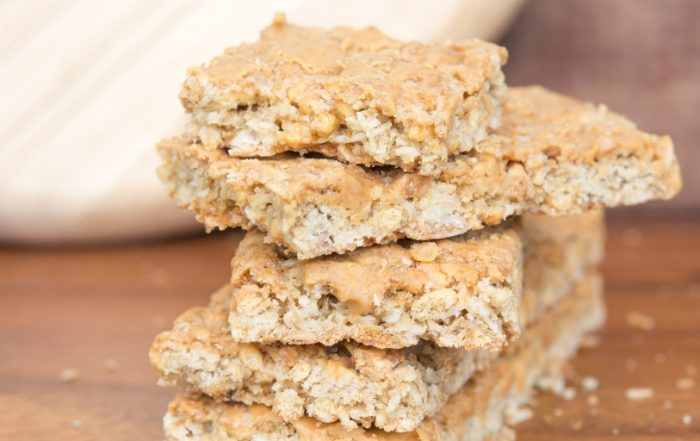 Jaunty Flapjack - Healthy Day Care Meals From Kids' Country, Over Peover, Knutsford