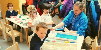 Kids Country Play School, Over Peover Outstanding Childcare For Knutsford And The Surrounding Areas