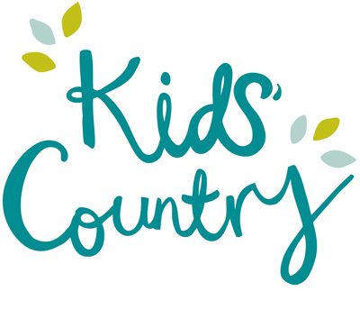 Kids Country Logo